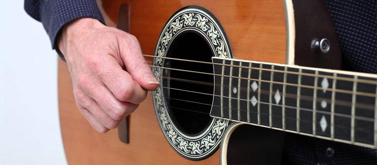 accordeur de guitare pas cher